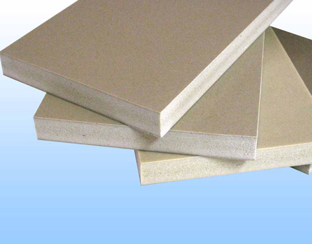 Thin and hard PVC foam board with thickness of 1-40mm