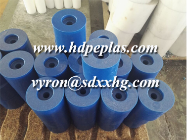 UHMWPE HDPE rod and bar tube sleeve