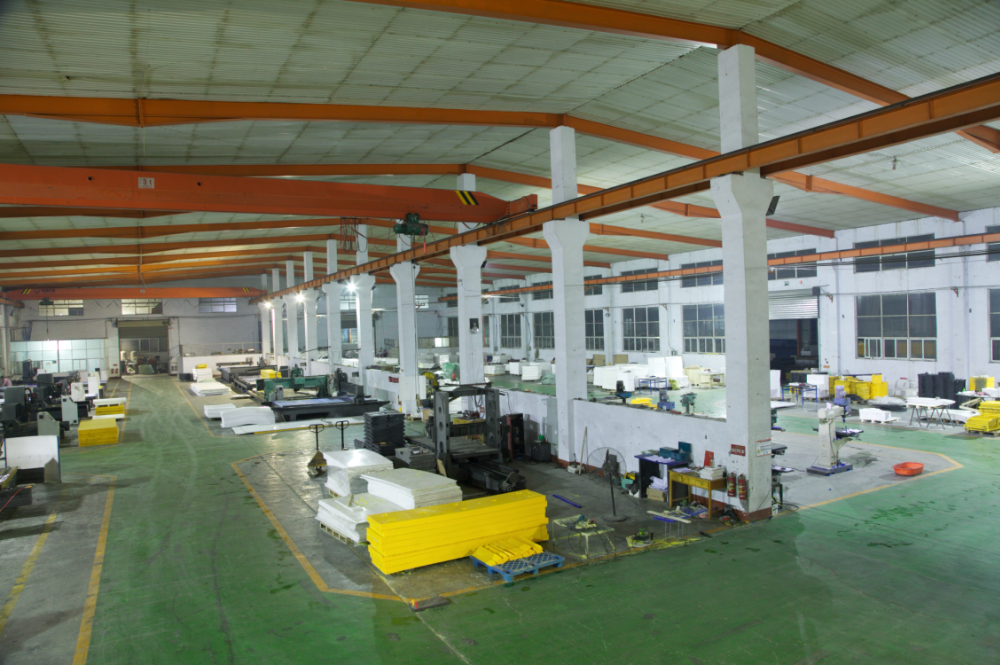 Xinxing Branch-ABOSN New Factory Is Coming