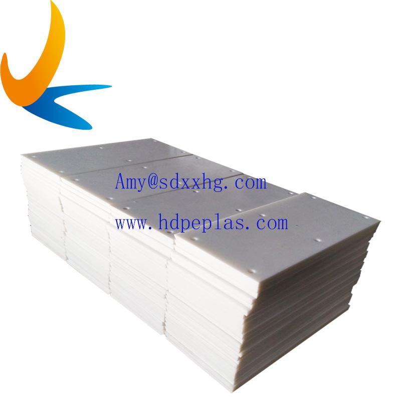 slider hdpe sheet