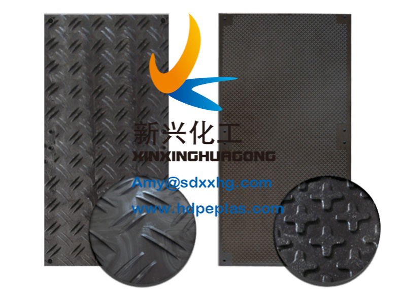 XINXING Ground protection mat