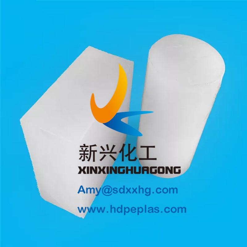 High density polyethylene sheet/UHMWPE board
