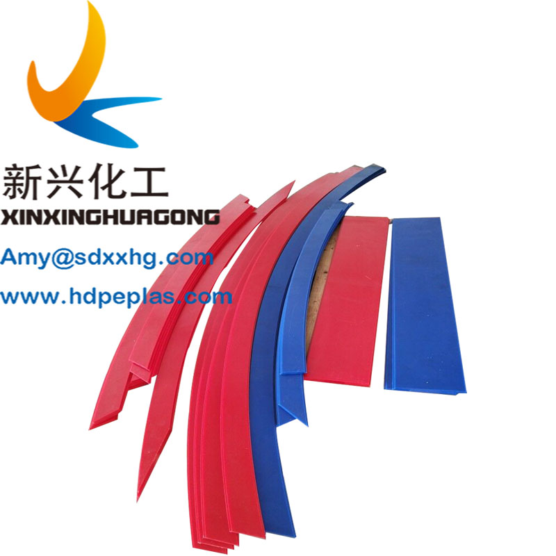 HDPE/UHMWPE STRIPS