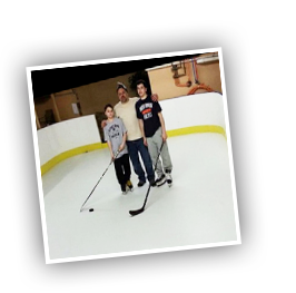 Ice Rink Products