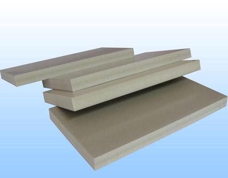 PVC foam board prefabricated wall panels