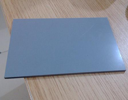 White Rigid PVC Sheet/Transparent Pvc Sheet