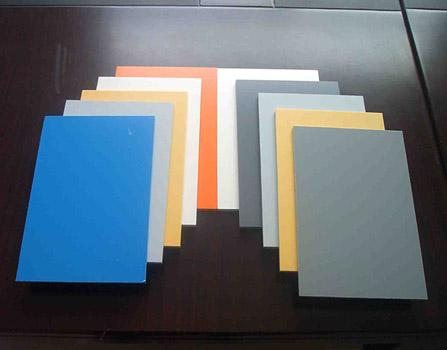 2mm rigid plastic sheet/transparent pvc rigid sheet