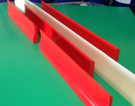 HDPE Conveyor Paddles
