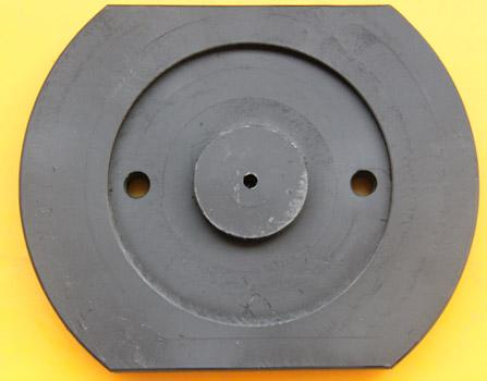 HDPE block/wear resistant hdpe sheets/super slippery hdpe boards