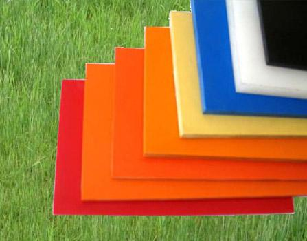 High Density Polyethylene HDPE sheet price for HDPE sheet/plate/panel/board