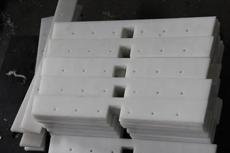 HDPE/UHMWPE  drag conveyor paddle