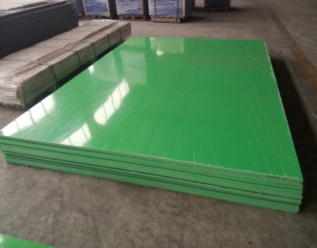 100% virgin PP polypropylene sheet
