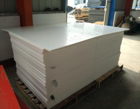 PP Sheet polypropylene board for Water tanks