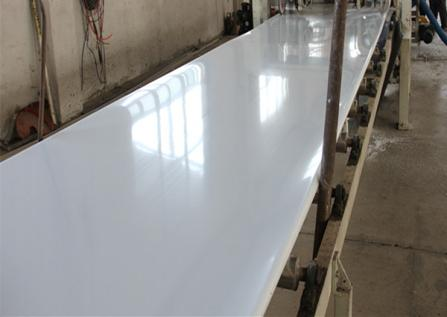 High Density Polyethylene Board