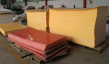 polyethylene hdpe sheets