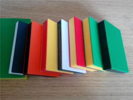 hdpe sheet for playground equipment