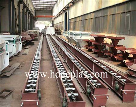 Sidewall Belt Conveyors paddles,Cleated Belt Conveyors paddles, Paddle conveyor