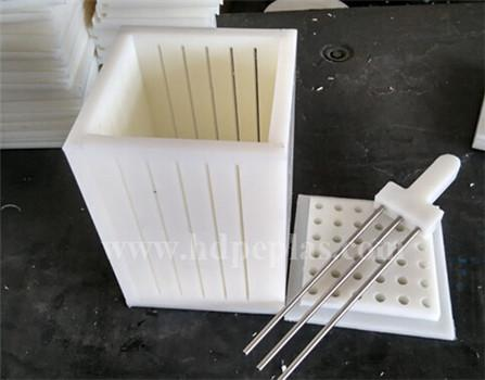 barbecue cubex/meat cutter/ skewer making box