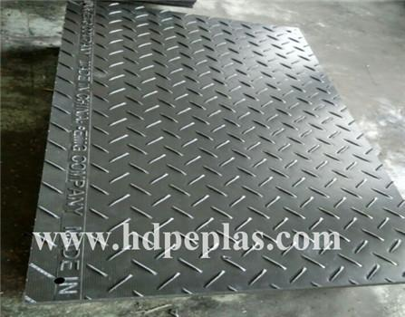Ground mats | HDPE ground mats | Plastic ground protection track mats