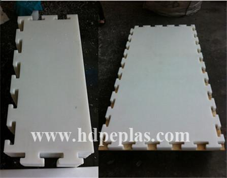 synthetic ice hockey rink China professional manufacturer