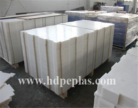 artificial ice board/sliding material HMW PE sheet/ice rink panel