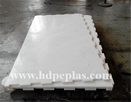 ice rink boards/ice hockey rink/ UHMWPE Synthetic ice rink for roller skating