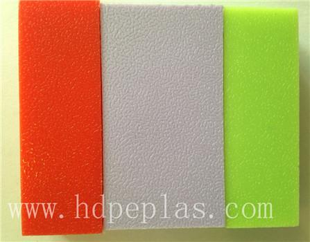 Polymer polypropylene Polypropylene PP Sheet, Plastics PP Sheet