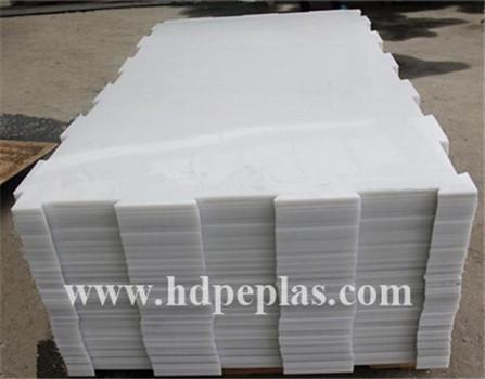 Self-lubricating ,resistant UHMWPE and HDPE synthetic ice rink, skate board