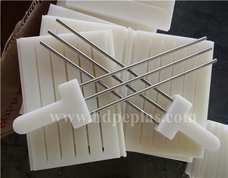 meat cutter for barbecue / meat cutter plastic box for barbecue/meat cutting box