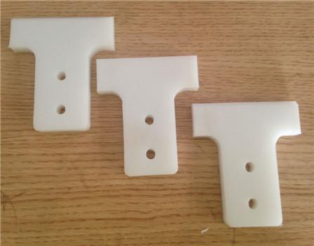 resistance conveyor wear strips plastic uhmwpe hdpe upe bend chain guide