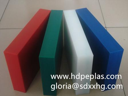 UV protection plastic sheet