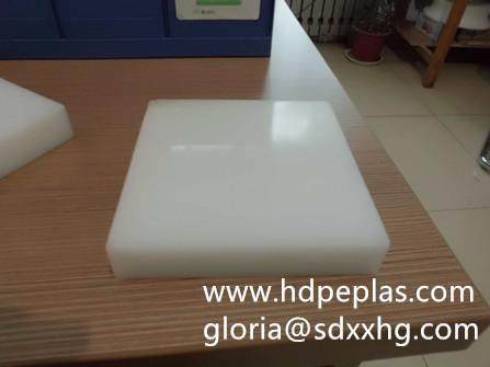 hot sales UV resistant UHMWPE board