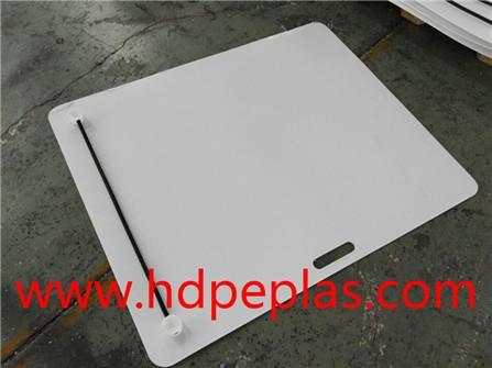 Plastic PE hockey shooting pads&mats