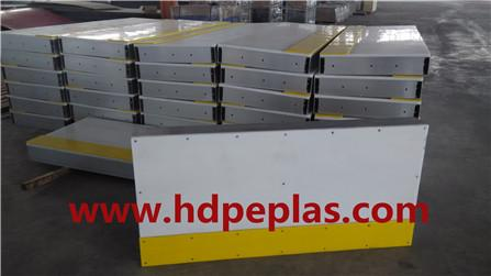 Dasher Board System/Ice Rink Products