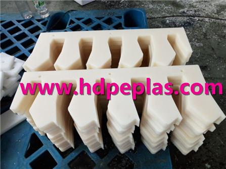 UHMWPE Conveyor paddles | UHMWPE Flights
