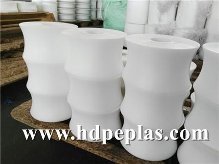 UHMWPE Wear Block /Machined parts