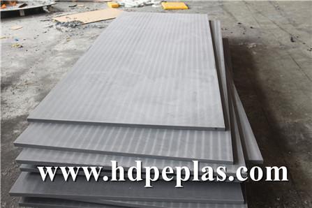 waterproof plastic Anti static PE 1000 Sheet