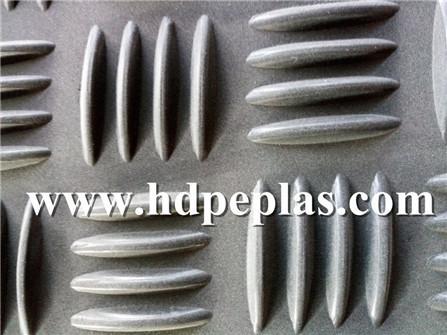 HDPE ground temperary mats