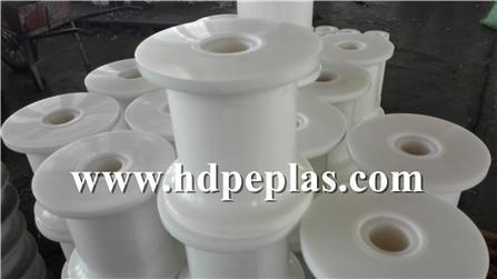 UHMWPE/HDPE Cylinder PARTS