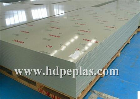 PP sheet /PP thick sheet