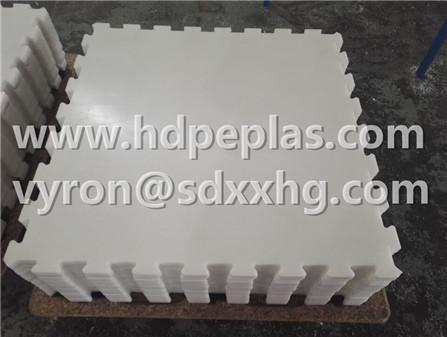 UHMWPE synthetic ice skating rink for sale