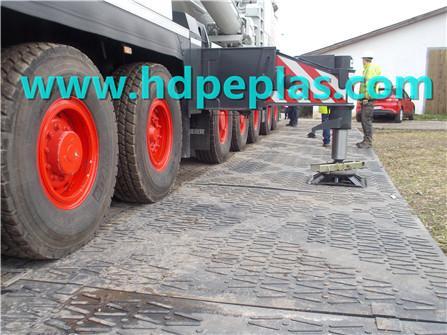 Light Duty ground proteciton mats