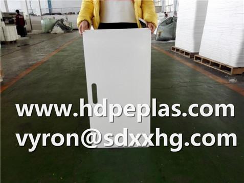 HDPE shooting pad practice hockey slide board