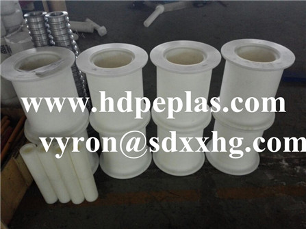 uhmwpe machined blocks, uhmwpe parts
