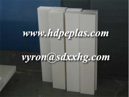 Xinxing UHMWPE and HDPE wear strips