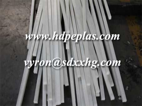 Ultra High Molecular Weight (UHMWPE/PE1000) wear strips