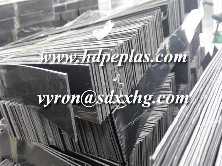 2mm HDPE wear strips