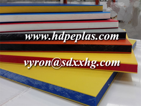HDPE SHEET FOR Play ground equipment.
