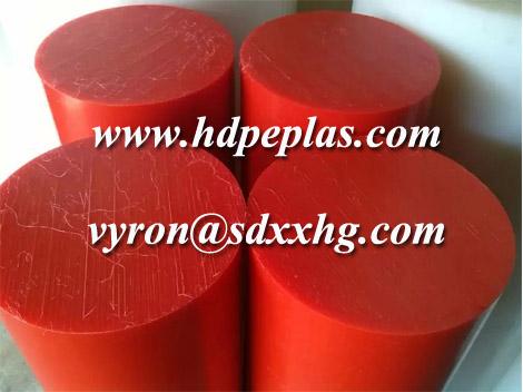 UHMWPE,HDPE,Nylon rod.