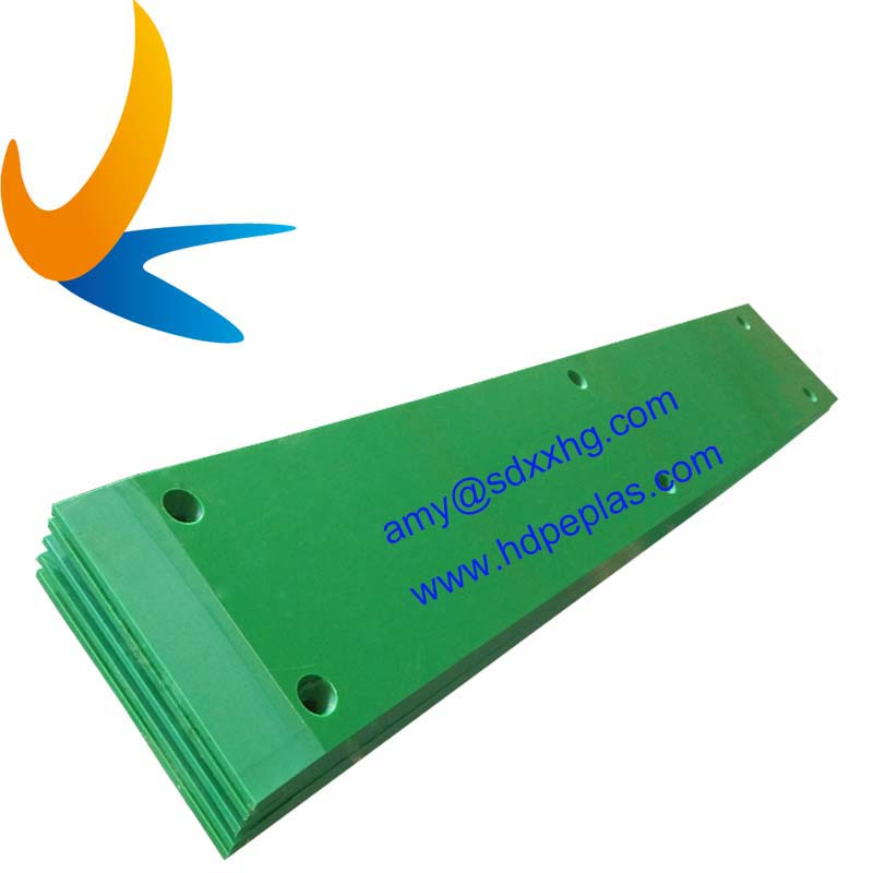 Best quality wear resistant hdpe sheets